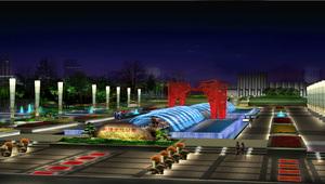 武清文化公园